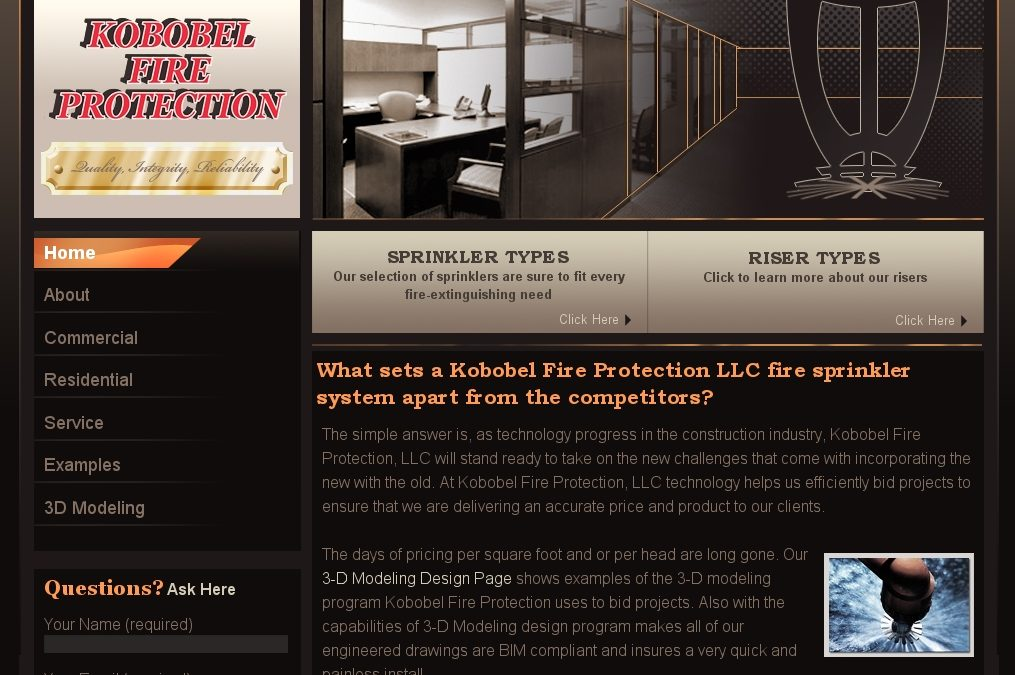 Kobobel Fire Protection, LLC