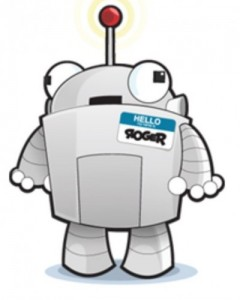 Roger the Robot